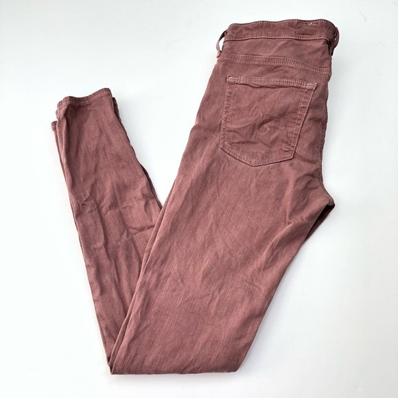 Ag Adriano Goldschmied Pants - AG Adriano Goldschmied absolute Legging skinny